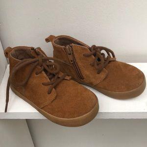 Gap boys toddler shoes